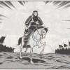 第5巻「関羽、敵将・華雄を討ち取る」